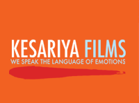 logo of Kesariya Films