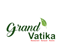 logo of grand vatika