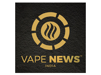 logo of vape news