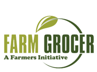 logo of farm grocer