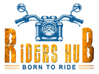 logo of Riders Hub